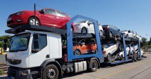 Transportadores Portugueses impedidos de atravessar Espanha desde 2ª feira